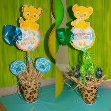 interior design lion themed baby shower decorations beautiful