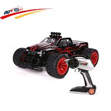 original bigfoot monster truck toy rc car 2 4g 1 16 high speed car monster truck radio control buggy