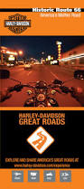 America Rides Maps by Harley Davidson Historic Route 66 Usa Maps U0026 Canada Maps Where