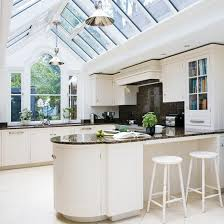 best 25 conservatory kitchen ideas on glass extension