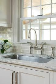 ivory kitchen faucet 56 best kitchen window sink faucet images on