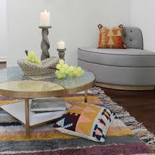 global views coffee table global views taper coffee table candelabra inc marbl thippo