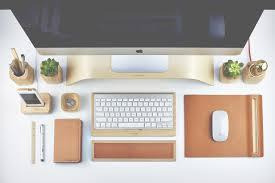 designer office desk accessories good modern office desk