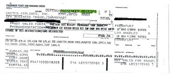 united airlines checked baggage requirements united airlines receipt united airlines receipt for checked bag