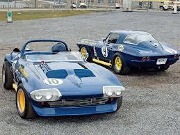 corvette race car c2 corvette race cars 63 grand sport and 66 l88 development