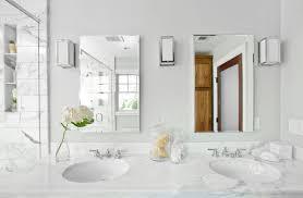bathroom marble tile design ideas brown color clear glass wash