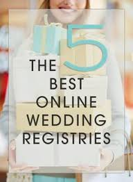 best store to register for wedding where to register the 50 best wedding registry stores