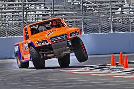 gulf racing truck speed energy formula off road presented by traxxas