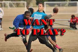 Flag Football Leagues Central Virginia Football Association