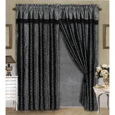 Pattern Window Curtains Hg Station Tier Curtains Sears