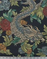 Online Drapery Fabric Best 25 Asian Upholstery Fabric Ideas On Pinterest Chinoiserie