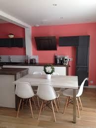 mur de cuisine problème couleur mur de cuisine