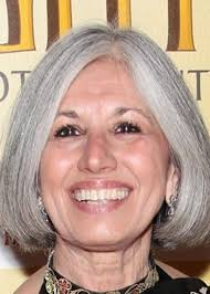 123 best silver manes images on pinterest grey hair older women