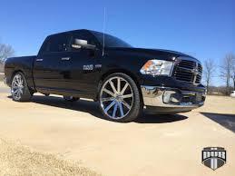 Dodge Ram Trucks With Rims - gallery dub wheels