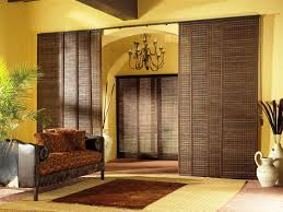 classic bamboo room divider for unique room design u2014 best home