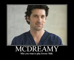 Doctor Who Birthday Meme - j paging doctor mcdreamy tinder district
