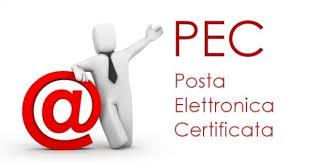 presidenza consiglio dei ministri pec posta elettronia certificata pec