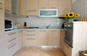 Kitchen Cabinet Layouts Design by Kitchen Subtle Light Maple Kitchen Cabinets Designs
