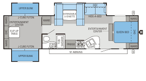 Air Force One Layout Floor Plan I Love This Floorplan The Back Room Would Be Huge For The Kids To