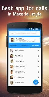 best android dialer apk material dialer phone android apps on play