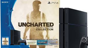 ps4 destiny bundle black friday friday comes early for the ps4 uncharted the nathan drake