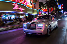 purple rolls royce white glove treatment learning to be a rolls royce chauffeur
