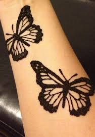 25 beste ideeën over monarch tattoo op pinterest vlindertattoos