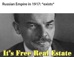 Pinky Friday Meme - soviet anthem starts playing in the distance