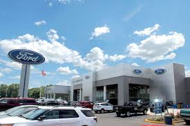 Old Ford Truck Dealers - about all american ford of old bridge new u0026 used ford dealership