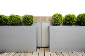Garden Wall Troughs by Geo Trough