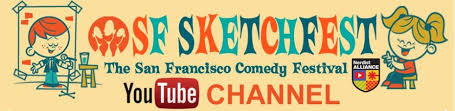 sk sketchfest gets their own youtube channel announces 2014 dates
