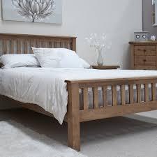Solid Bedroom Furniture Bedroom Furniture Sets And Solid Wood Ranges Oak Furniture Uk