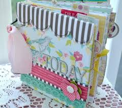 pretty photo albums 477 best mini albums images on mini books mini
