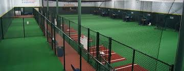Cheap Backyard Batting Cages Artificial Turf For Sports Batting Cage Turf