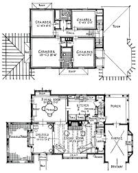 bi level house plans with attached garage elevated floor plans laferida com