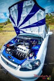 honda civic ek9 for sale 1997 honda civic ek chionship white vtec for sale 265 000