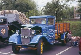 Vintage Ford Truck Commercials - file morris commercial c1130 pickup truck bgb 950 1937