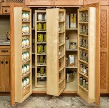 Oak Kitchen Pantry Storage Cabinet Honey Oak Kitchen Pantry Cabinet Modern Kitchen