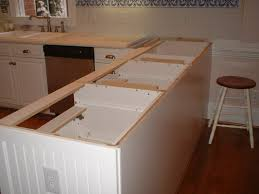 furniture how to install corian countertop for kitchen island