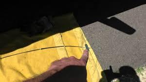 silverado parking brake cable repair youtube