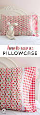 35 diy pillowcases you need in your bedroom today page 2 of 7