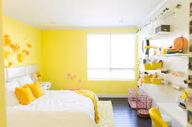 mr kate adelaine morin s hello yellow bedroom makeover