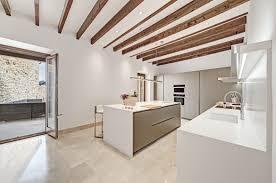 espacio home design group cocinar en el mediterráneo teresa paglialonga studio