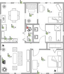 building plan modern house plans simple residential plan architecture design