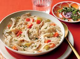 www southernliving old fashioned chicken and dumplings recipe southern living