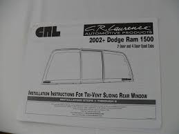 amazon com dodge ram 1500 2500 3500 4500 2 u00264 door pickup