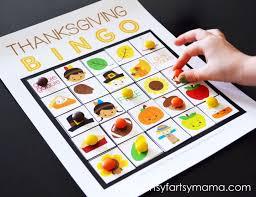 best 25 thanksgiving bingo ideas on printable bingo