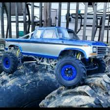 mega truck chassis mega monster truck picture archive rccrawler