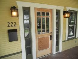 Shaker Style Exterior Doors Craftsman Style Front Doors Interior Design Ideas Newhdd Front
