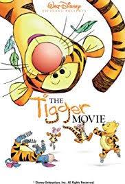 tigger movie 2000 imdb
